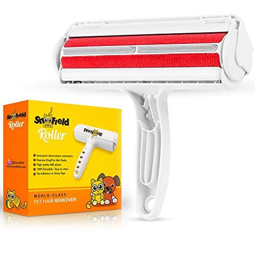 La brosse anti-poil pour chien Snoofield