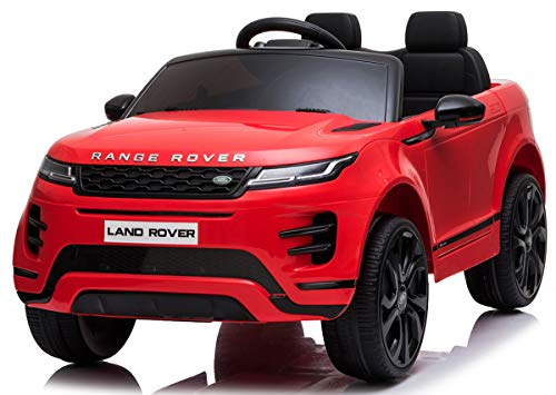 go store choice Kids Ride On Toys Land Rover 12V Battery Powered Ride On...