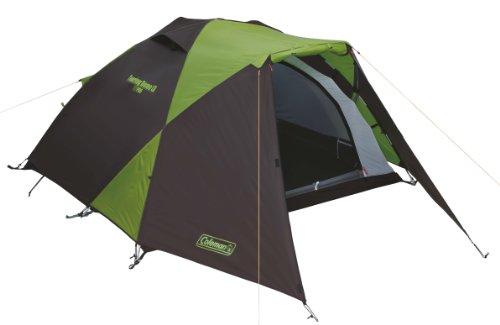 コールマン(Coleman) テント ツーリングドーム LX グリーン 2〜3人用 170T16450J