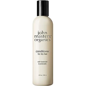 John Masters Organics Lavender Avocado Conditioner