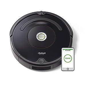 iRobot Roomba  Robot Vacuum Cleaner
