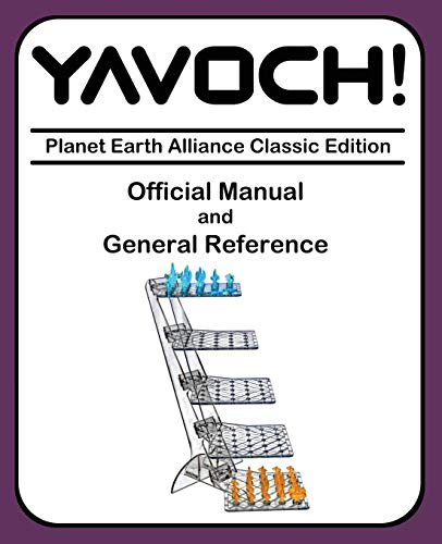 Yavoch! Official Manual and Reference Guide PDF Books