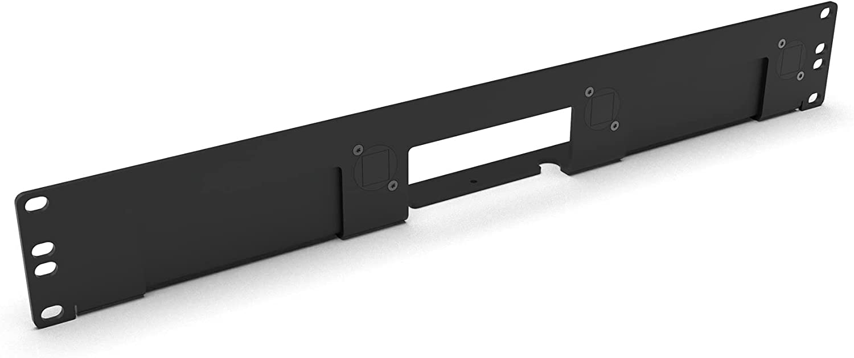 NUC Rack Mount 19 inch kit 1.5U for Intel NUC MiniPC high Model, for 1-3 NUC's