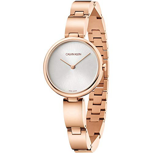 Calvin Klein Reloj de Vestir K9U23646