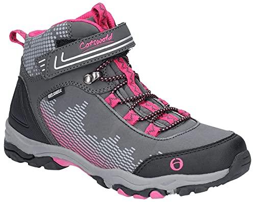 Cotswold Boys & Girls Ducklington Waterproof Walking Boots