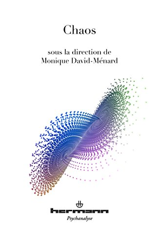 Chaos (HR.HERMAN.PSYCH) (French Edition)