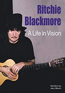 Ritchie Blackmore: A Life In Vision