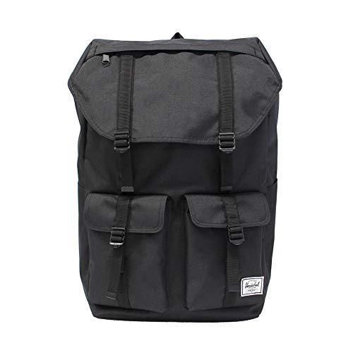 HERSCHEL SUPPLY ハーシェル サプライ Buckingham Backpack バッキンガム バックパック リュック デイパック バッグ メンズ レディース A3 33L 10509-00001 [並行輸入品]