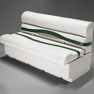 Pontoon Boat Seats For Sale >> Amazon Com Pontoon Seating Boat Cabin Products Sports