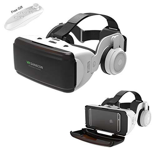 Best vr goggles for s6