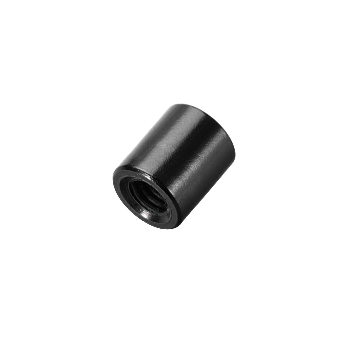 uxcell 15 Pcs M3x10mm Round Aluminum Standoff Column Spacer Female for Drone FPV Quadcopter Racing RC Multirotors Parts DIY