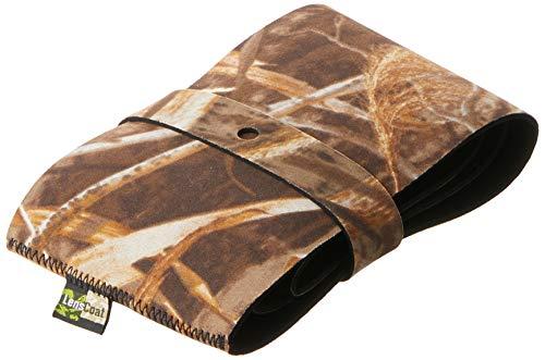 LensCoat lcn200500m5 Nikon 200-500 Camouflage Neoprene Camera Lens Protection sleeve, Realtree Max5