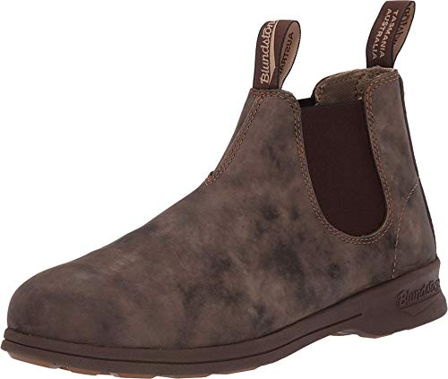 Blundstone BL1496 Rustic Brown AU 7 (US Men's 8, US Women's 10) Medium