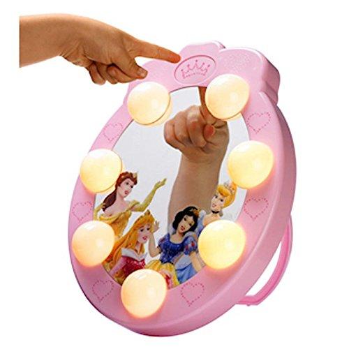 Miroir Lumineux Princesses Disney