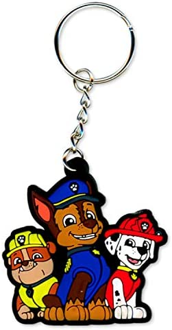 Paw Patrol Keychain for Kids product image