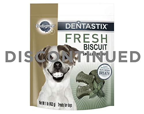 dentastix para cachorros fabricante Pedigree Treats