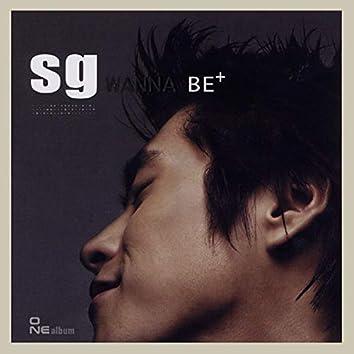 SG Wanna Be+