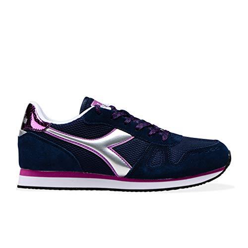 Diadora - Sneakers Simple Run WN für Frau DE 38