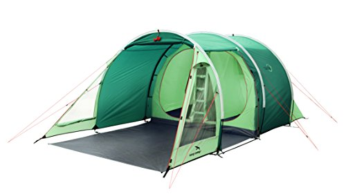 Easy Camp Galaxy 400 Zelt, Wasserblau, One Size