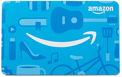 Amazon Gift Card in a Birthday Pop-Up Box Product Image