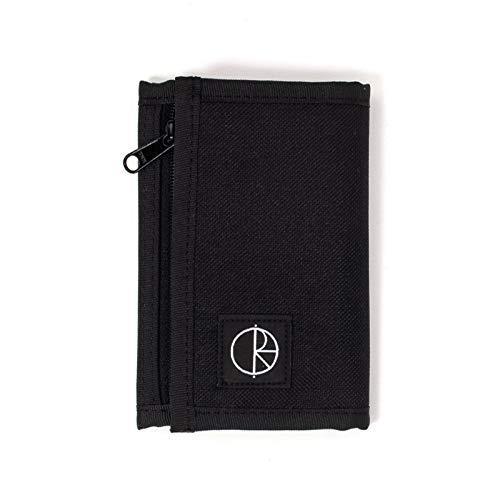 POLAR SKATE CO CORDURA KEY WALLET ポーラー 財布 ブラック 黒