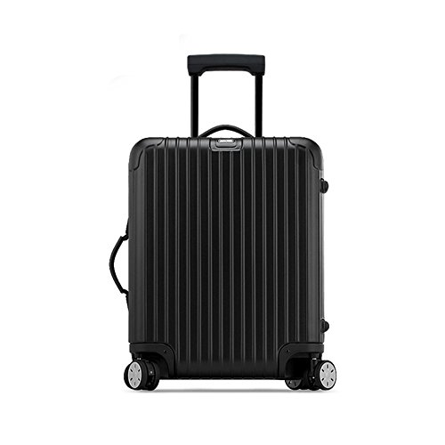 Great Features Of Rimowa Salsa Multiwheel Cabin Matte Grey 81056354