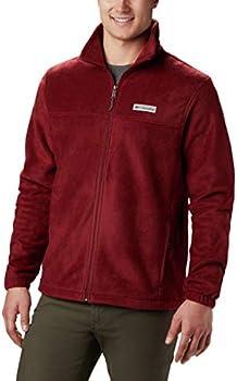 Columbia Mens Steens Mountain 2.0 Full Zip Fleece Jacket