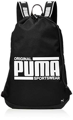 Puma Sole Smart Bag Black
