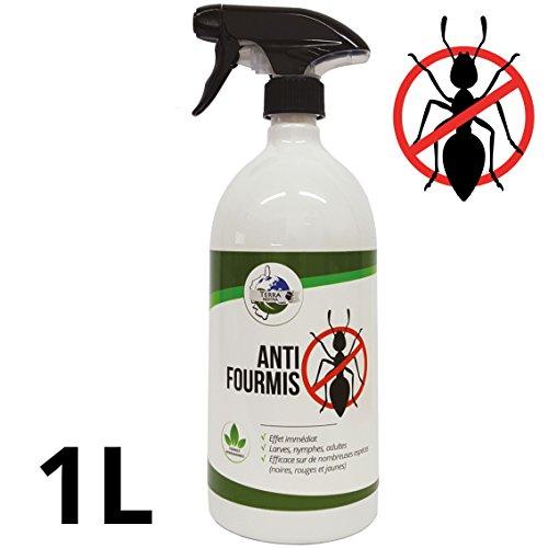 petit un compact Terrano Stra Anti-Ali Natural Spray 1L.
