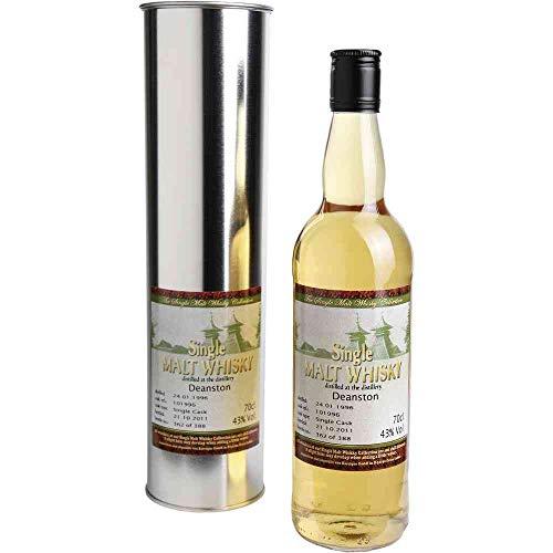 Whisky Deanston 1996 1996 Single Highland Malt Vegan Distillery Deanston Highlands 700ml-Fl