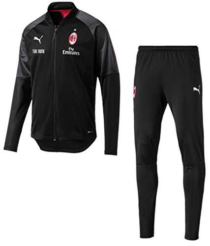 Maestri del Fútbol Chándal RAPPRESENTANZA A.C. Milan 2019/2020 - Personalizado