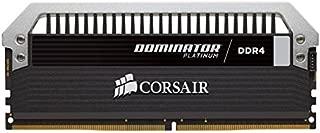 Corsair DDR4 DRAM 3200MHz C16 Memory