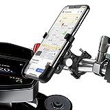 Zoom IMG-1 teuen porta telefono bicicletta alluminio