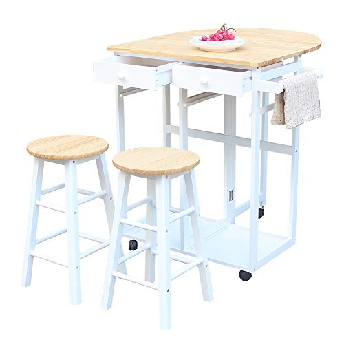 TITLE_FCH Folding Table And Chair Set