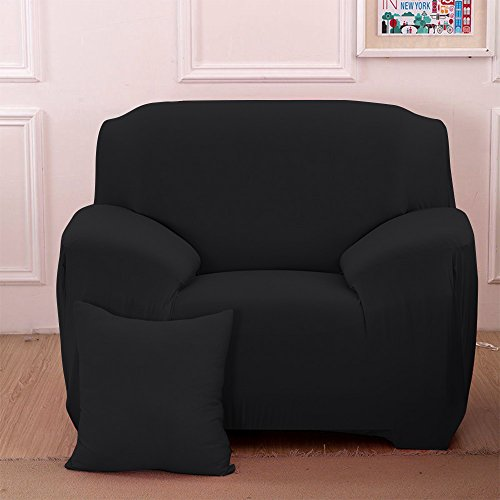 Stretch Seat Chair Covers Couch Slipcover Sofa...