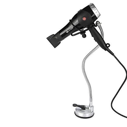 Soporte del secador de 360 grados de la rotación secador de pelo...