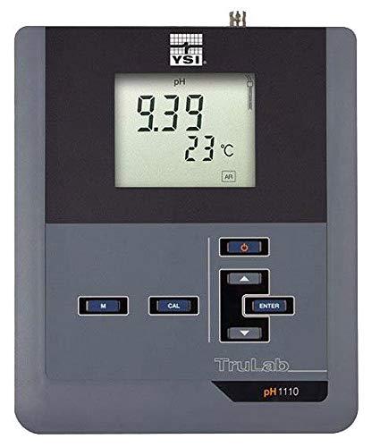 YSI 1110 Branded goods TRULAB pH Meter Temperature Benchtop mV Bargain