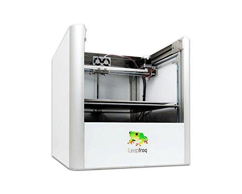 Leapfrog Creatr Single-Extruder Fully Assembled 3D Printer, 200 x 270...