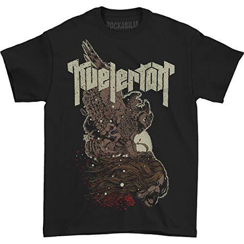 Kvelertak - - Hombres de Decapitación Camiseta