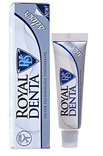 Royal Denta Silber, Zahncreme 30gr