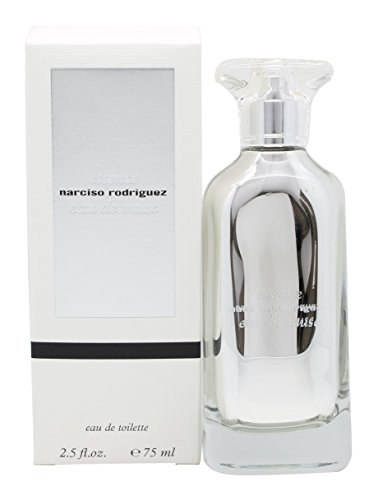 Narciso Rodriguez Essence Eau de Musc femme/woman, Eau de Toilette, Vaporisateur/Spray 75 ml, 1er Pack (1 x 75 ml)