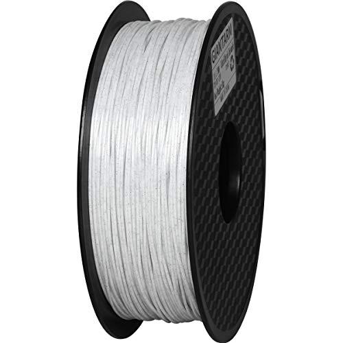 GIANTARM Filamento PLA 1.75 mm Silk, impresora 3D filamento PLA 1 kg Spool