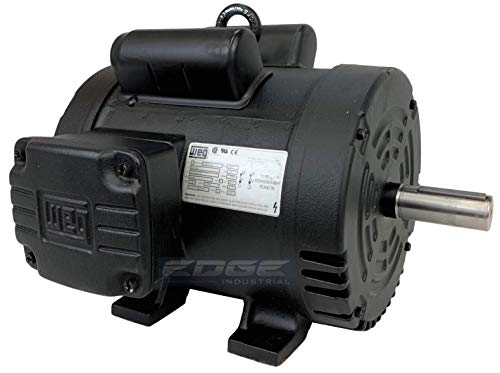 The 5 Best Air Compressor Electric Motor Of 2020 1