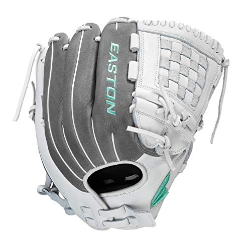 "Easton Fundamental Fastpitch Softball Glove, 33"", RHT, Catcher"