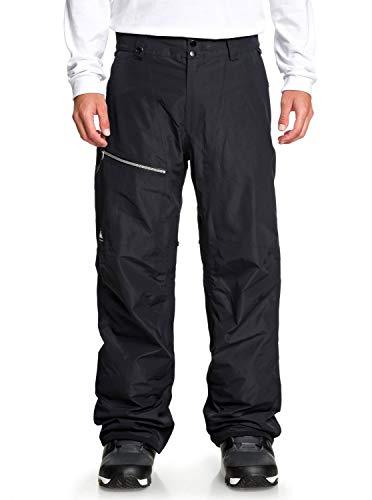 Quiksilver Forever 2L Gore-TEX® - Pantalon de Snow - Homme - L - Noir