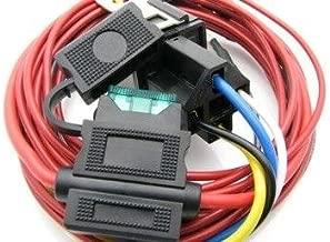 DeatschWerks Fuel Pump Hardwire Upgrade Kit (dwFPHWK)