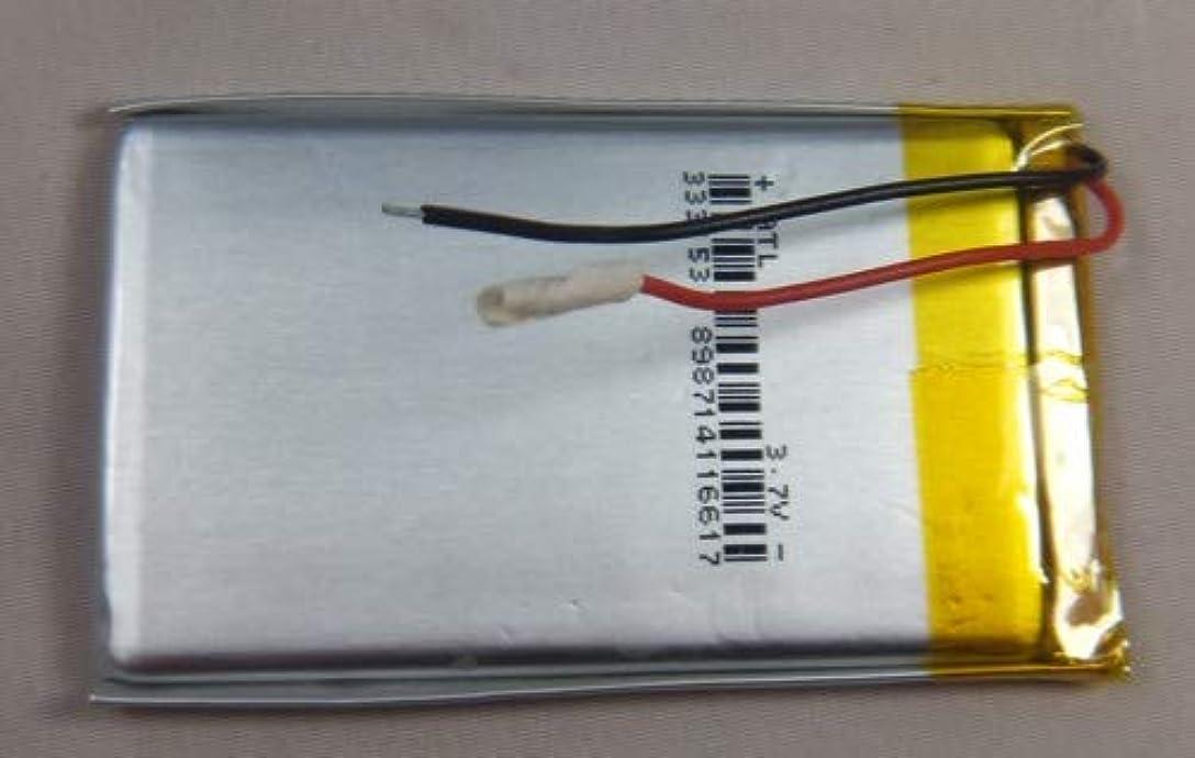 微生物大臣複製NW-S13 NW- S14 NW-S15 SONY ウォークマン(walkman) 用 バッテリー (電池) 新品