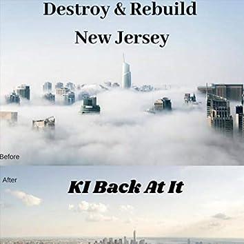 Destroy & Rebuild New Jersey