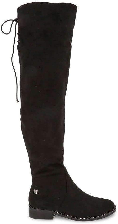 Laura Biagiotti Women Black Boots
