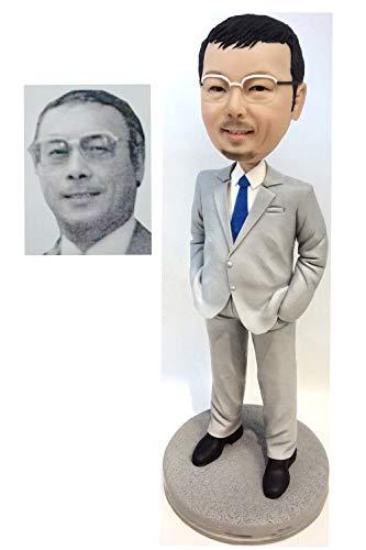 Custom Bobblehead Figurine Gift